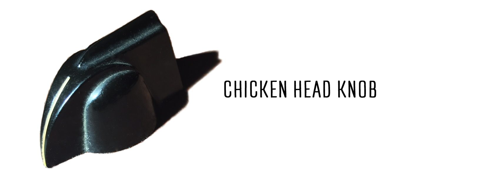 Chicken Head Knob