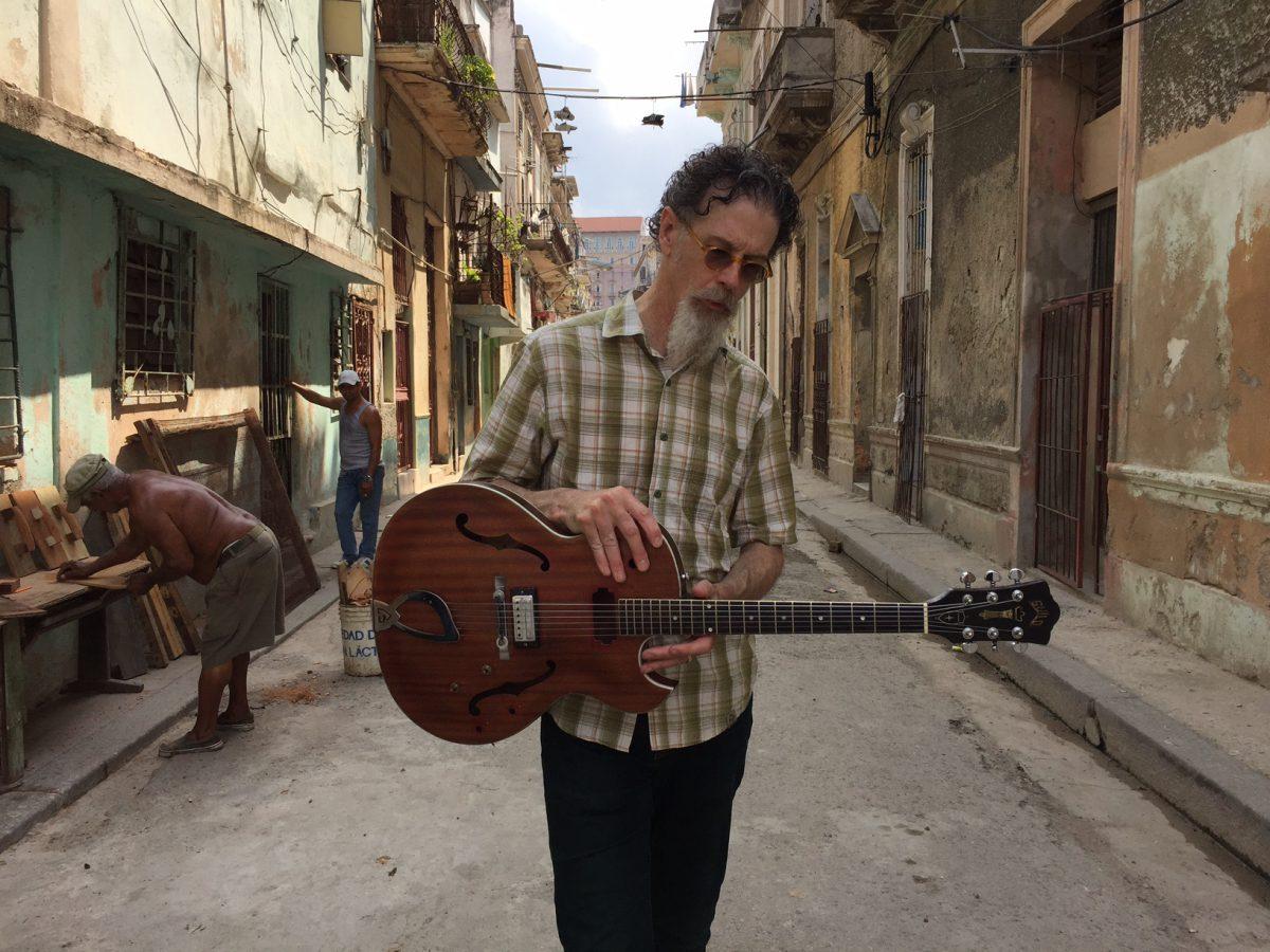 Cuba–Glory In The Eye Of The Beholder